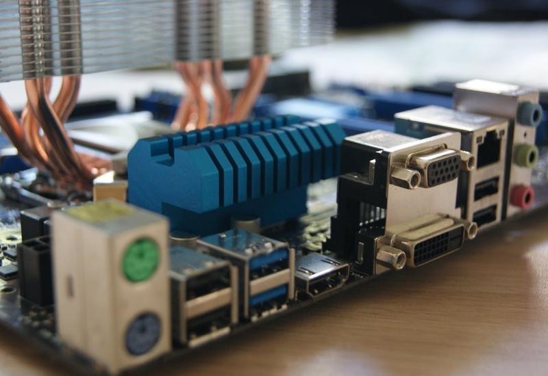 domofony - Usługi Elektryczne Krzysz... zdjęcie 7