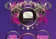 ulotki - Elfin Design Sp. z o.o. zdjęcie 1
