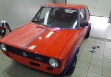 czyszczenie aut - GLANC PROJEKT DETAILING -... zdjęcie 3
