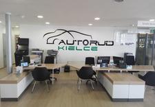 dealer Skody - AUTORUD Kielce zdjęcie 4