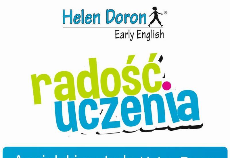 angielski dla dzieci - Centrum Helen Doron - Jęz... zdjęcie 1
