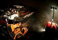 złomowanie samochodów - PHU Olmet zdjęcie 3
