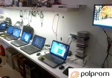 serwis serwerów - POLPROM Michał Domański zdjęcie 1
