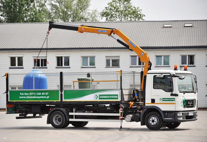 paliwa alternatywne - Chemeko-System Sp. z o.o. zdjęcie 4