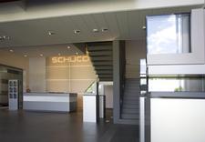 okna energooszczędne - Schuco International Pols... zdjęcie 5