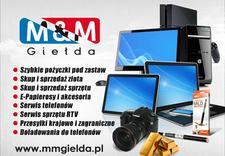 M&M Giełda