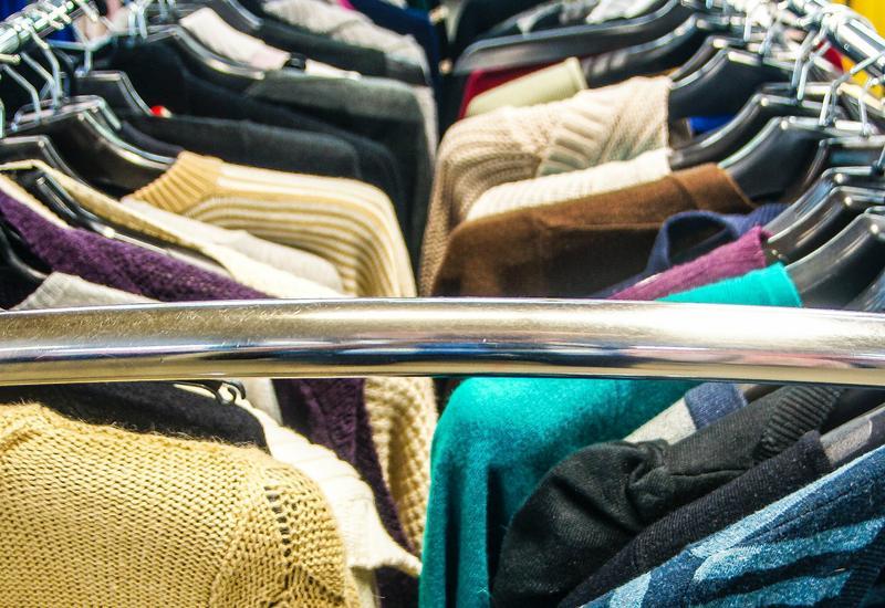 odzieży używanej - Makpol Hurtownia odzieży ... zdjęcie 3