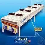 Skraplacz LU-VE EAV 8S