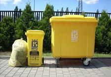 segregacja śmieci - Miejskie Przedsiębiorstwo... zdjęcie 2