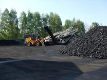 Węgiel gruby, średni, miał, flotokoncentrat i muł