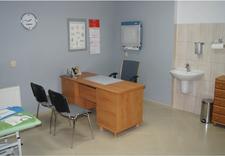 Pracownia rentgenowska, ultrasonograficzna, specjalistyczne gabinety lekarskie