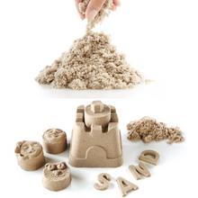 Szwedzki kinetyczny piasek 2,5 kg