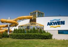 sauna - AKWEN - Pływalnia Delfin zdjęcie 1