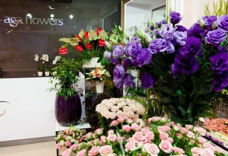 wiązanki pogrzebowe - Aga Flowers Kwiaciarnia zdjęcie 4