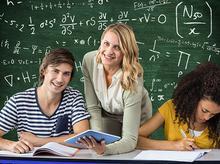 Matematyka dla nauczycieli