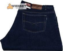 Spodnie Jeans [Big Rey 718]