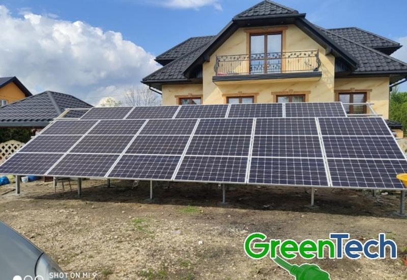 inwertery sieciowe - Green-Tech Spółka z Ogran... zdjęcie 5