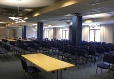 sala konferencyjna hotel dębowiec