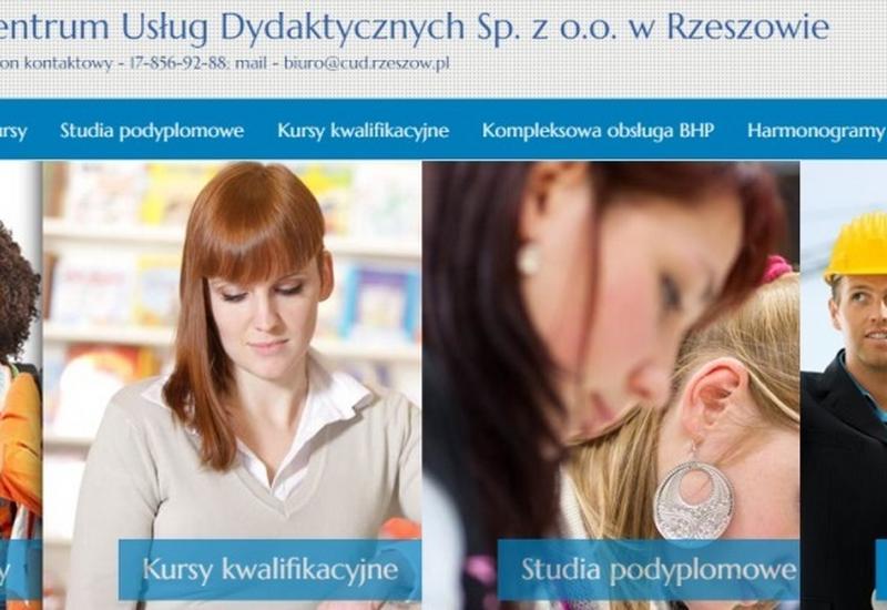 szkolenie nauczycieli - Centrum Usług Dydaktyczny... zdjęcie 8