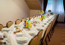 Konferencje, restauracja, noclegi