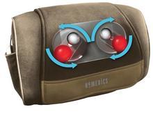 Poduszka 3D Shiatsu z podgrzewaniem SP-39H
