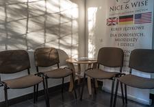 kursy językowe Lublin - Nice&Wise Centrum Języków... zdjęcie 13