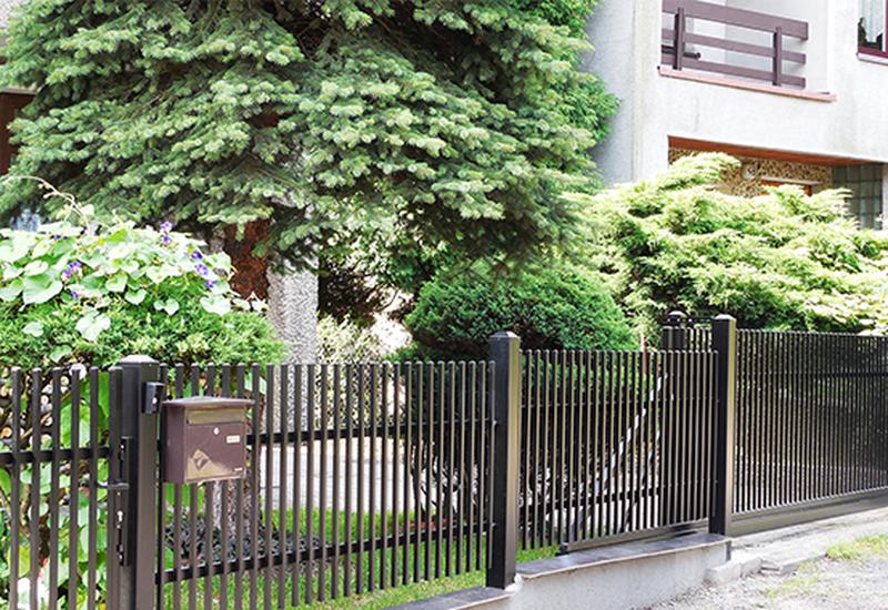 rękawice robocze - Centrum bram i ogrodzeń H... zdjęcie 6