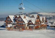 wypoczynek z dziećmi - Zawrat Ski Resort & SPA *... zdjęcie 19