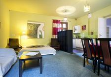 tanie spanie - Apartamenty i Studia Herb... zdjęcie 4