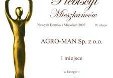 warszawski deweloper - AGRO-MAN Sp. z o.o. Dewel... zdjęcie 1