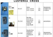 mirror - CROSS S.C. M i B Hyżewicz... zdjęcie 8