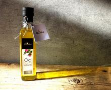 Olej z ostropestu tłoczony na zimno naturalny