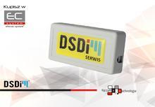 Beacon DSDI USB ze stabilizatorem 16V AC/DC