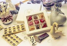 czekoladki na walentynki - Wierzynek Royal Chocolate... zdjęcie 3