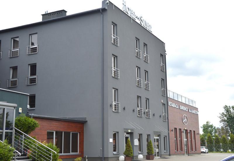 nocleg białystok - Hotel Silver*** zdjęcie 3