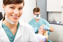 Inne usługi stomatologiczne