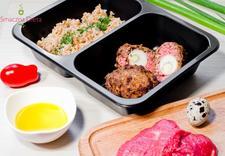 nowoczesność - Smaczna Dieta - catering ... zdjęcie 9