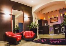 pokoje boutique hotel - Boutique Hotel's Łódź Mil... zdjęcie 3