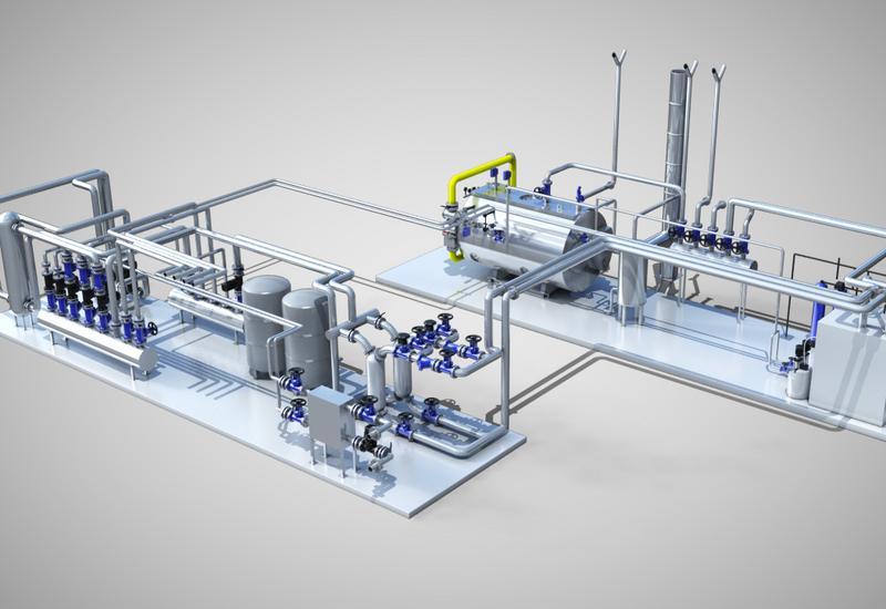 suszenie przemysłowe - SISCO SYSTEMY GRZEWCZE Ma... zdjęcie 4
