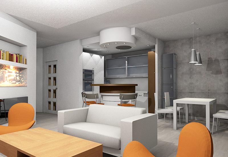 projekt hotelu - BB Projekt zdjęcie 8