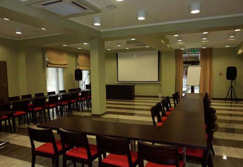 accomodation - Hotel Grzegorzewski. Hote... zdjęcie 4