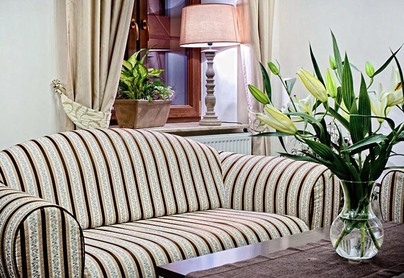 rezerwacja poki - Willa Adriana. Hotel, noc... zdjęcie 1