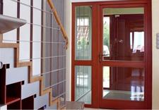 Drzwi, okna, bramy garażowe