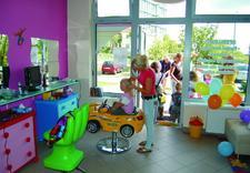 salon fryzjerski dla dzieci - Dziecięcy Salon Fryzjersk... zdjęcie 3