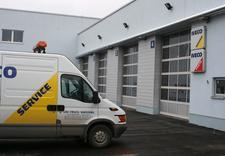 lakiernia - Uni-Truck Sp. z o.o. Wars... zdjęcie 2