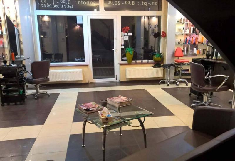 salon urody - P.H.U M-STUDIO WOJTECZEK ... zdjęcie 8