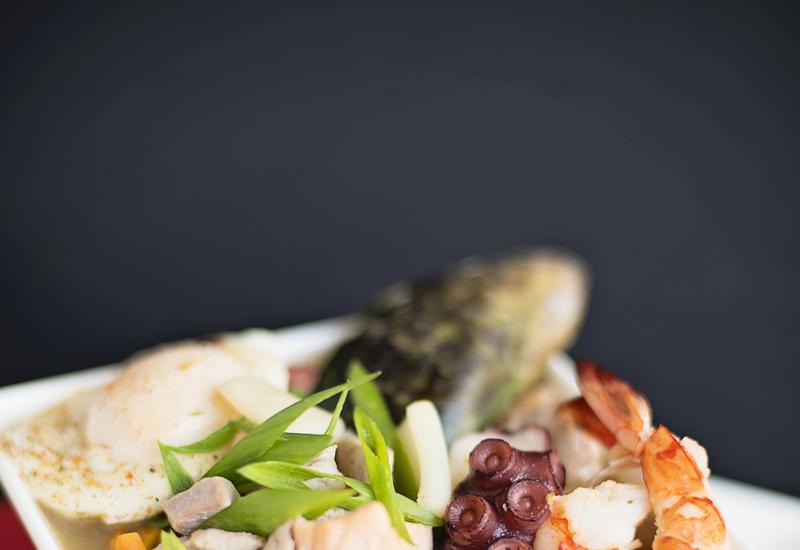 restauracja sushi - IKURA Sushi zdjęcie 6