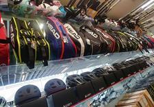 naprawa rakiet tenisowych - FAMILISPORT - rowery, rol... zdjęcie 12