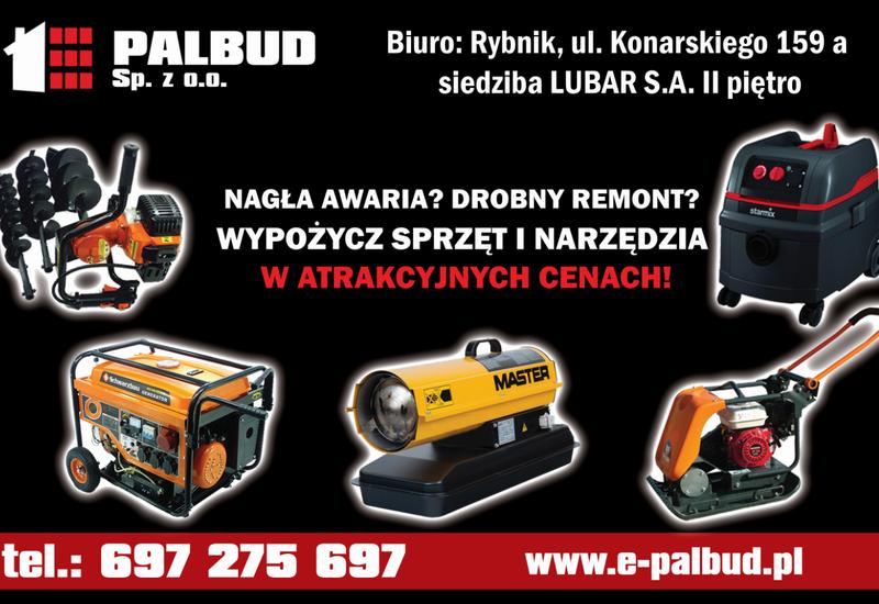 styropian - Palbud Spółka z o.o., Skl... zdjęcie 2