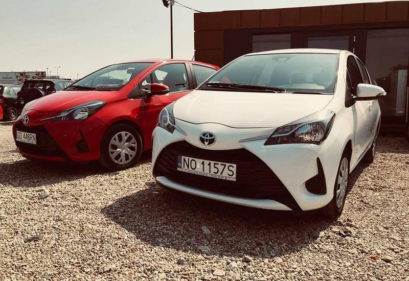 wypożyczalnia samochodów dostawczych gdańsk - EURO GROUP POLAND DARIUSZ... zdjęcie 1